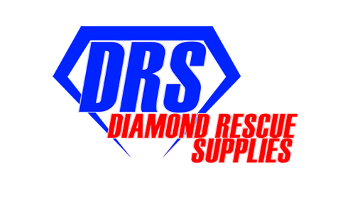 Diamond Rescue Supplies